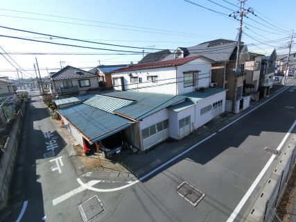 久喜市吉羽土地が成約になりました。